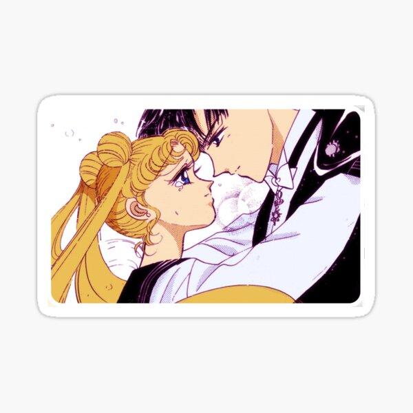 Usamamoru Sticker