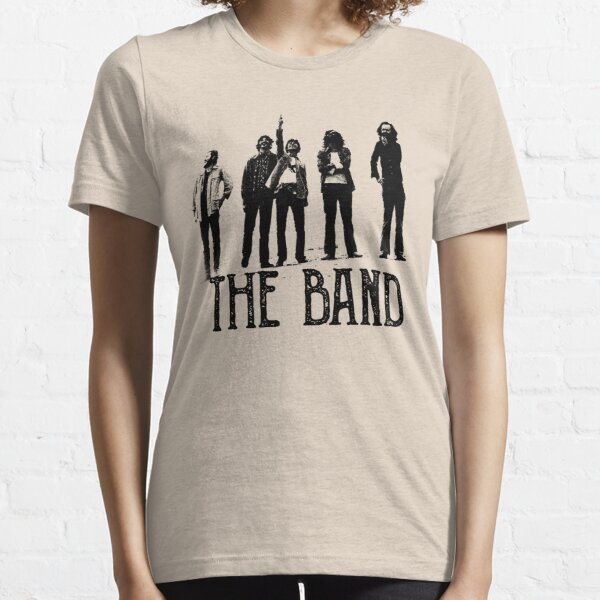The Band Essential T-Shirt