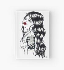 Blackwater girl - Koi Hardcover Journal