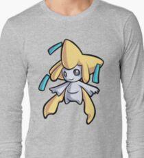 Jirachi Long Sleeve T-Shirt
