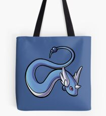 Dragonair Tote Bag