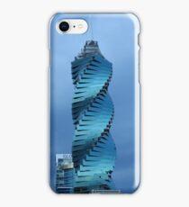 Donald Trump's Office Tower, Panama iPhone Case/Skin