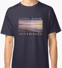 Sunset Paddle Classic T-Shirt