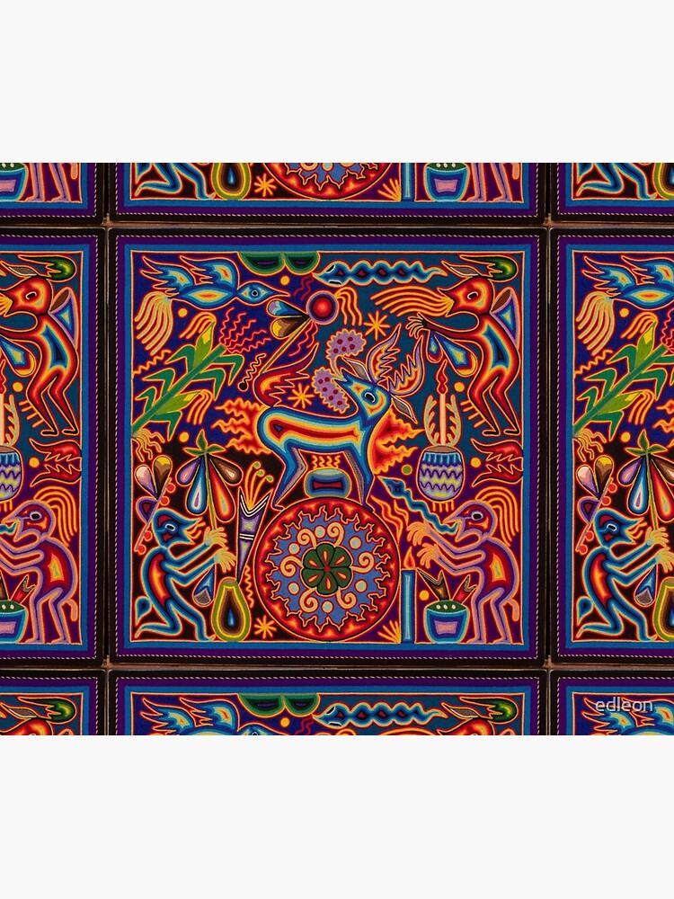 Huichol by edleon