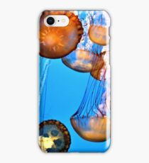Jellyfishes iPhone Case/Skin