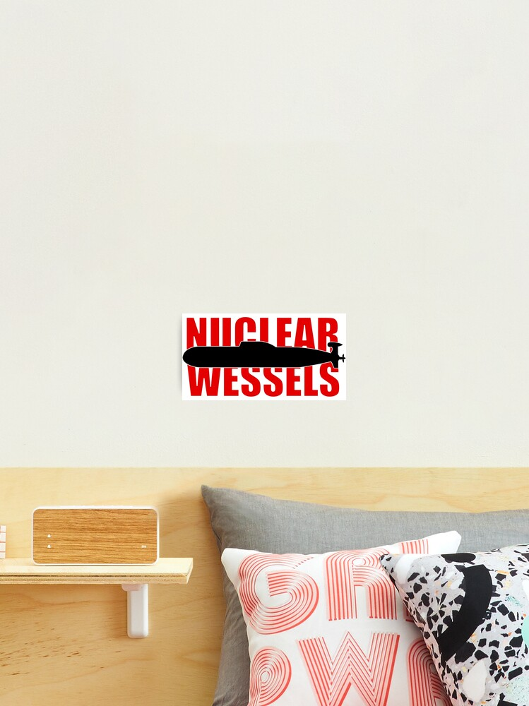 Nuclear Wessels