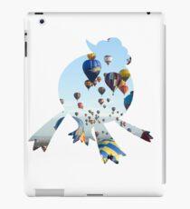 Drifblim used fly iPad Case/Skin