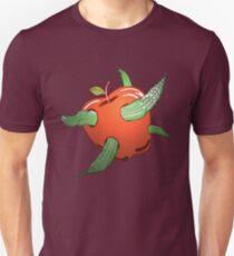 Big Luscious Apple Unisex T-Shirt