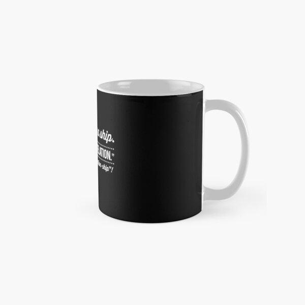 Relation-Ship Classic Mug