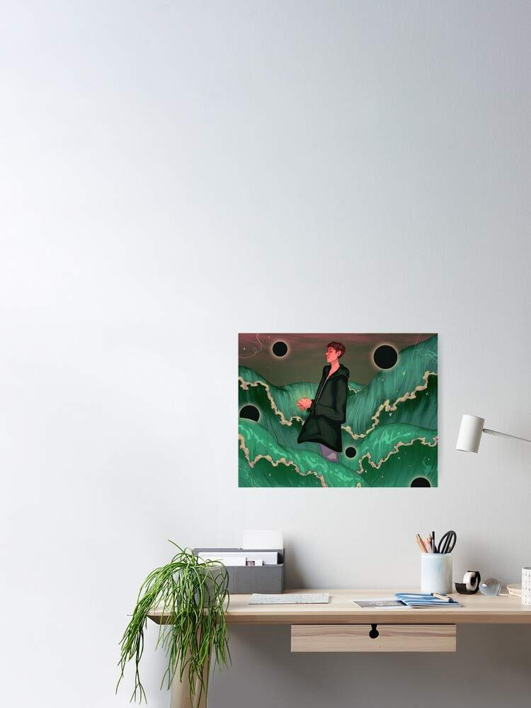 Alternate view of Forever Yours Poster