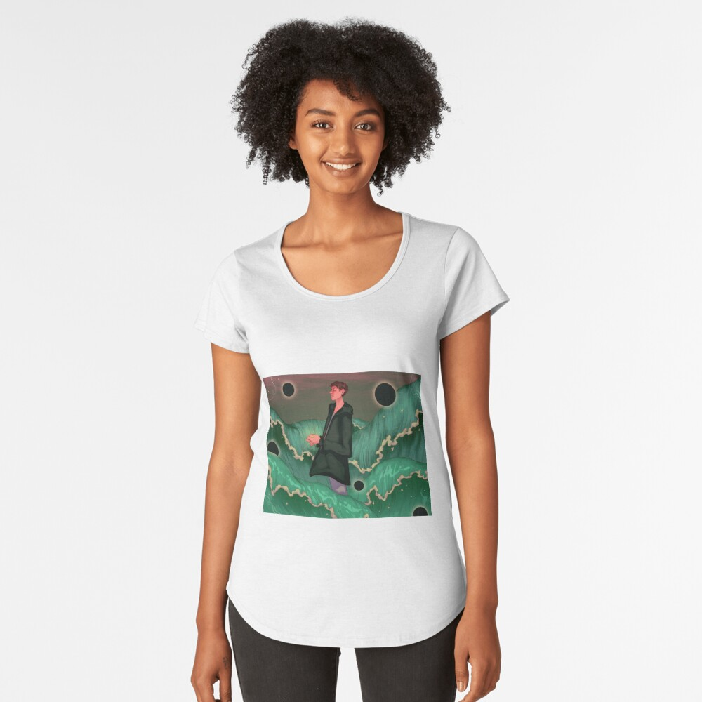 Forever Yours Premium Scoop T-Shirt