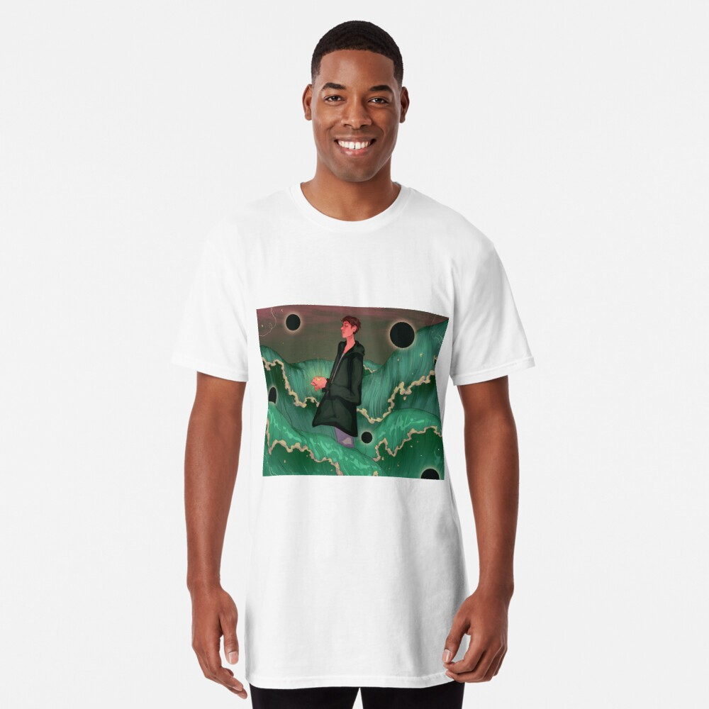 Forever Yours Long T-Shirt
