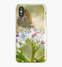 Flower Danewort iPhone Case/Skin