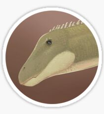 Diplodocus Sticker