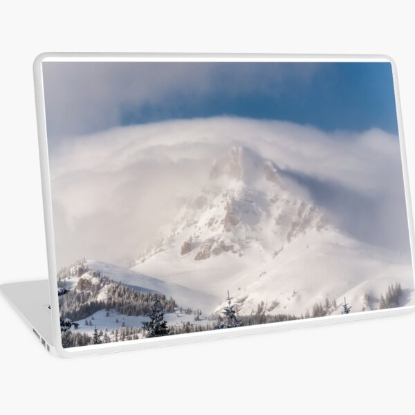 Head in the Clouds Laptop Skin