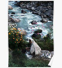 Milk river Poster