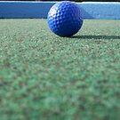 Putt Putt ball by Chanzz
