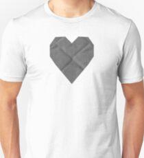 Grey Homespun  T-Shirt