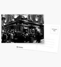 Temple Bar Postkarten