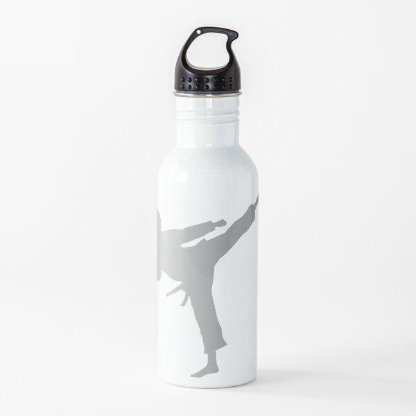 Kárate Botella de agua