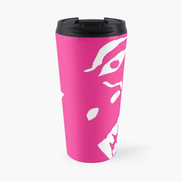 El Hombre Lobo Travel Mug