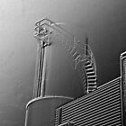 Industrial by Odille Esmonde-Morgan