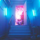 Stairway To Heaven by Devansh Atray