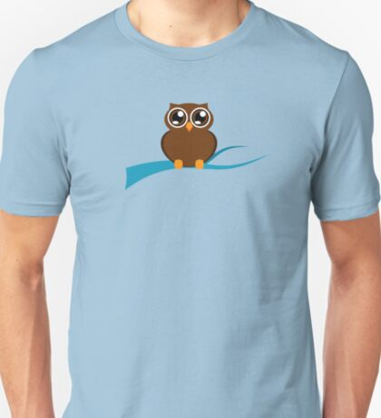 Owl in a Tree T-Shirt