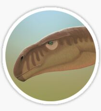 Plateosaurus Sticker