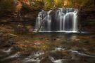 Wyandot Falls (Head on) by Aaron Campbell
