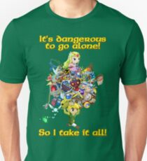 Link takes it all T-Shirt