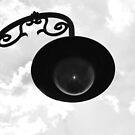 Lightpost - South Street Philly by maryevebramante