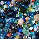 Marbles anyone? by maryevebramante