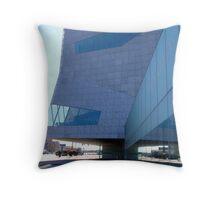 Walker Art Center Throw Pillow
