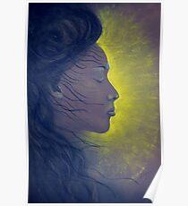 Light of beauty Poster