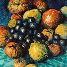 Fruti Tuti by Norah Jones