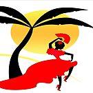 Dancing von Mrs Foxy
