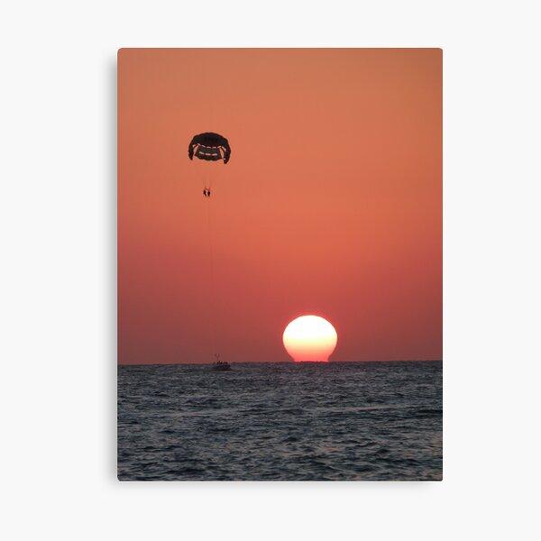 San Antonio, Ibiza #3 Canvas Print