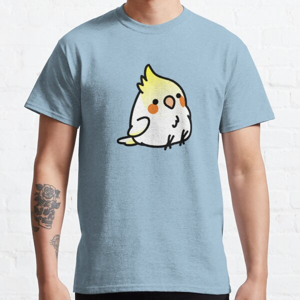 Scootaloo the Special Needs Cockatiel  Classic T-Shirt