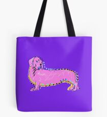 Always Keep Your Doxie Around You Tote Bag