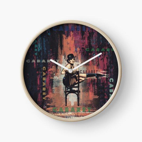 Cabaret, Clock