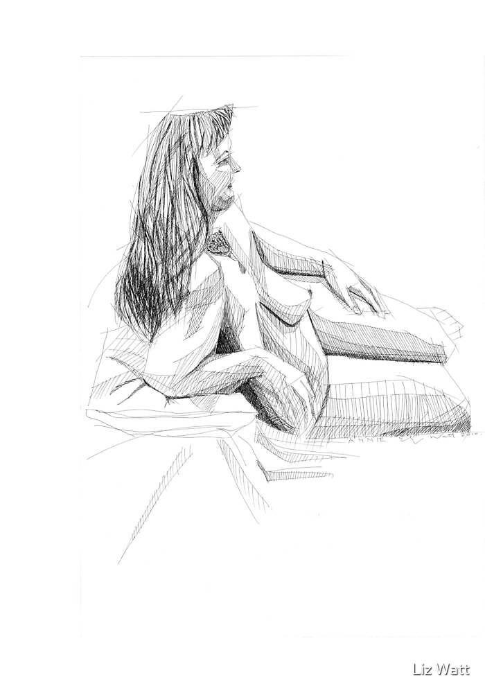 Annie by Elizabeth Watt