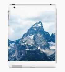 Grand Teton iPad Case/Skin