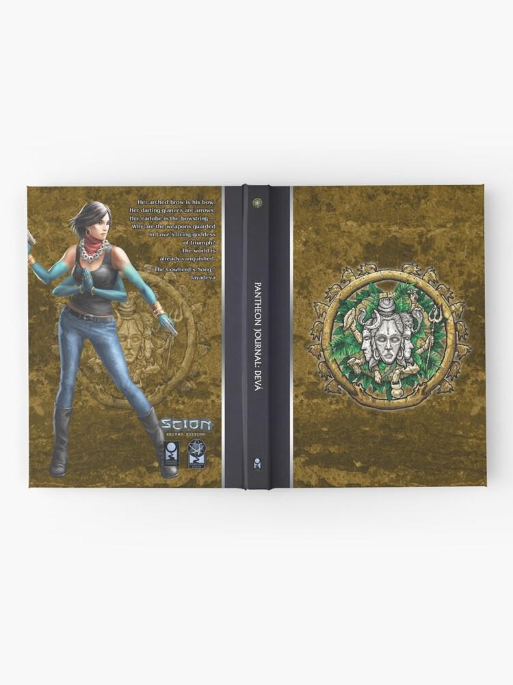 Alternate view of Scion Pantheon: Devas Hardcover Journal