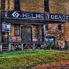 Helme Tobacco by ECH52