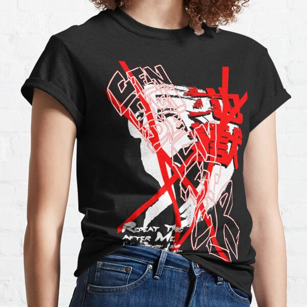 Genocide Cutter Classic T-Shirt