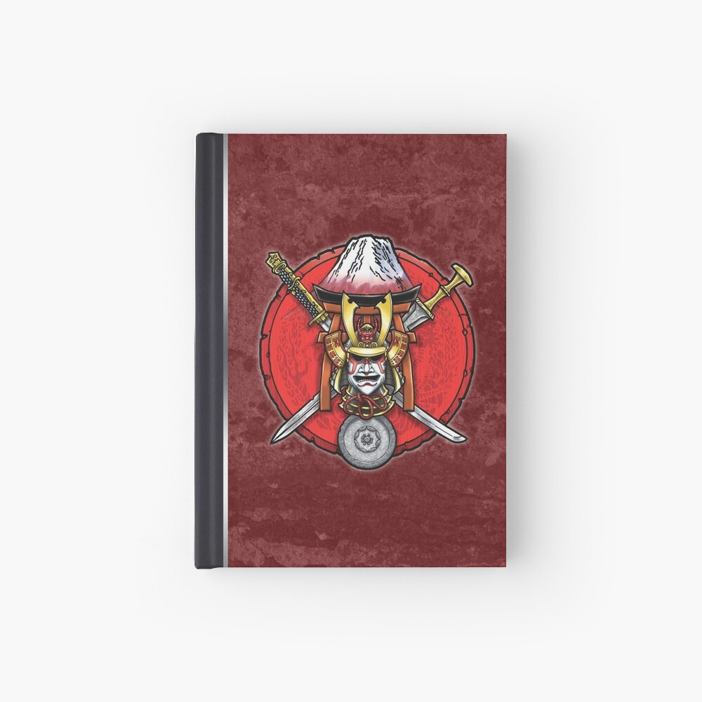 Scion Pantheon: Kami Hardcover Journal