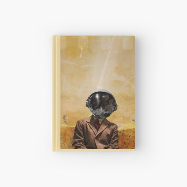 The Right Headspace Hardcover Journal