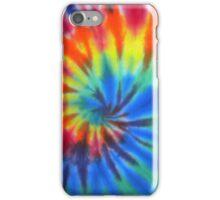 TieDye iPhone Case/Skin