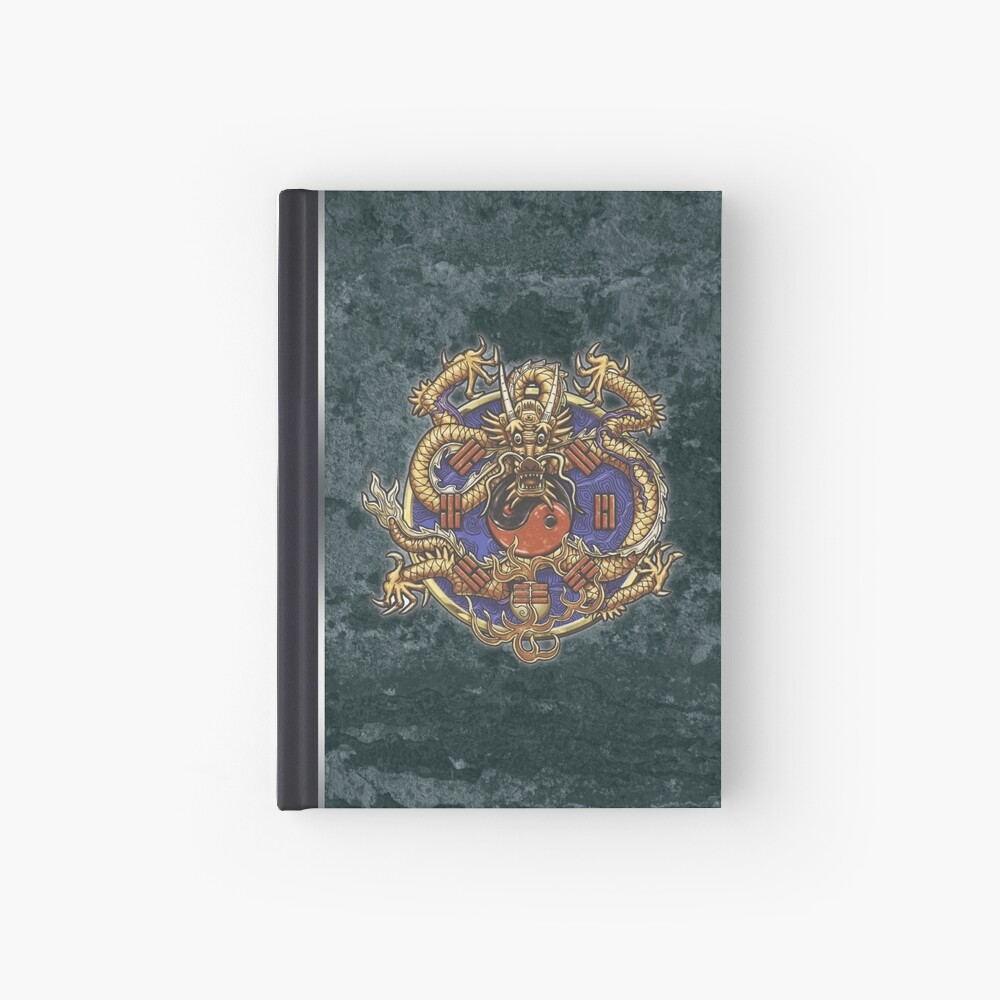 Scion Pantheon: Shen Hardcover Journal